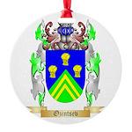 Ozintsev Round Ornament