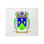Ozintsev Throw Blanket