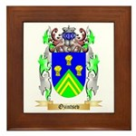 Ozintsev Framed Tile