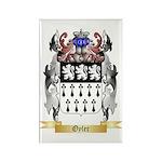 Oyler Rectangle Magnet (10 pack)