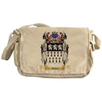 Oyler Messenger Bag