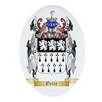 Oyler Oval Ornament