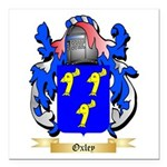 Oxley Square Car Magnet 3