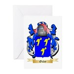 Oxley Greeting Cards (Pk of 20)