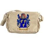 Oxley Messenger Bag