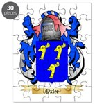 Oxlee Puzzle