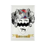 Oxhenham Rectangle Magnet (100 pack)