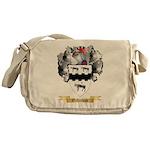 Oxhenham Messenger Bag