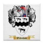 Oxhenham Tile Coaster