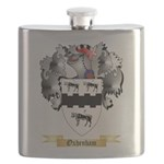 Oxhenham Flask