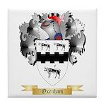 Oxenham Tile Coaster