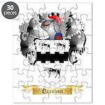 Oxenham Puzzle