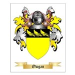 Owgan Small Poster