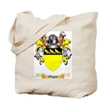 Owgan Tote Bag