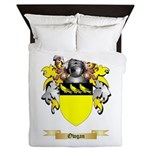 Owgan Queen Duvet