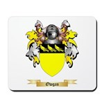 Owgan Mousepad