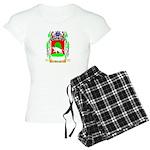 Owens Women's Light Pajamas