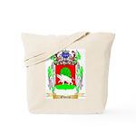 Owens Tote Bag