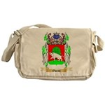 Owens Messenger Bag