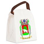 Owens Canvas Lunch Bag