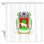 Owens Shower Curtain