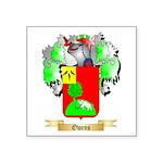 Owens (Antrim) Square Sticker 3