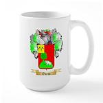 Owens (Antrim) Large Mug