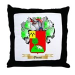Owens (Antrim) Throw Pillow