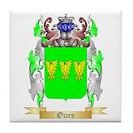 Owen Tile Coaster