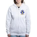 Oviedo Women's Zip Hoodie