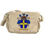 Oviedo Messenger Bag