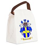 Oviedo Canvas Lunch Bag