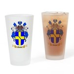 Oviedo Drinking Glass