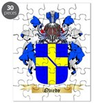 Oviedo Puzzle