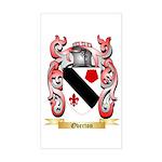 Overton Sticker (Rectangle)