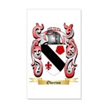 Overton 20x12 Wall Decal