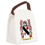 Overton Canvas Lunch Bag