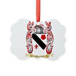 Overton Picture Ornament