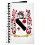 Overton Journal