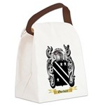 Overbury Canvas Lunch Bag