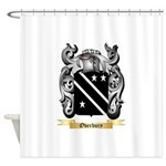 Overbury Shower Curtain