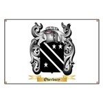 Overbury Banner