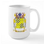 Ovalle Large Mug