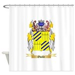 Ovalle Shower Curtain