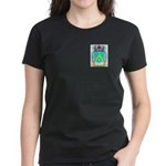 Outzen Women's Dark T-Shirt
