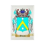Outzen Rectangle Magnet (100 pack)