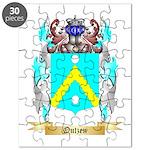 Outzen Puzzle
