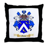 Outin Throw Pillow