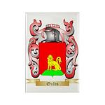 Oulds Rectangle Magnet (100 pack)