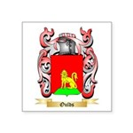 Oulds Square Sticker 3